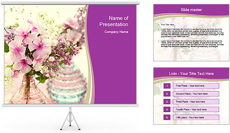 0000085584 PowerPoint Template