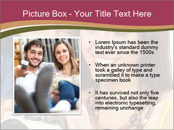 0000085585 PowerPoint Template - Slide 13