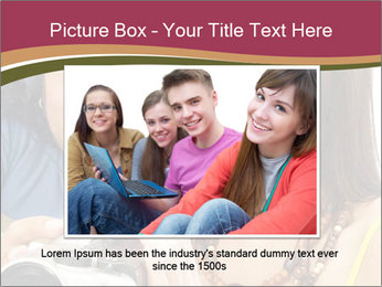 0000085585 PowerPoint Template - Slide 15