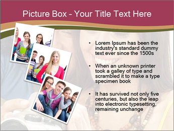 0000085585 PowerPoint Template - Slide 17