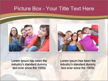 0000085585 PowerPoint Template - Slide 18