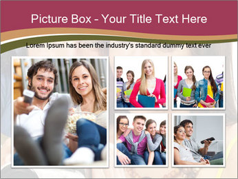 0000085585 PowerPoint Template - Slide 19