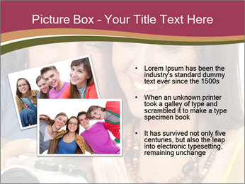 0000085585 PowerPoint Template - Slide 20
