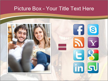 0000085585 PowerPoint Template - Slide 21