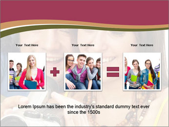 0000085585 PowerPoint Template - Slide 22