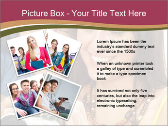 0000085585 PowerPoint Template - Slide 23