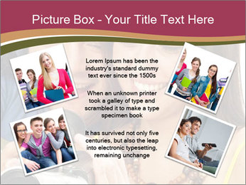 0000085585 PowerPoint Template - Slide 24