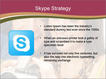 0000085585 PowerPoint Template - Slide 8