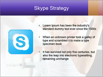 0000085587 PowerPoint Template - Slide 8