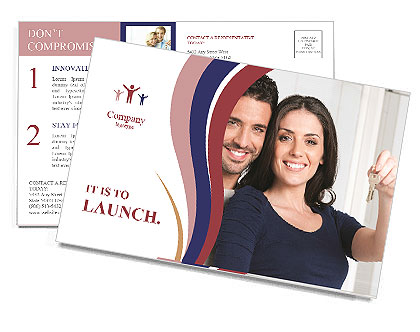 0000085588 Postcard Template