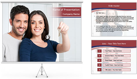 0000085588 PowerPoint Template