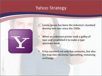 0000085588 PowerPoint Templates - Slide 11