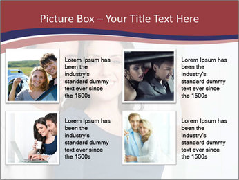 0000085588 PowerPoint Templates - Slide 14