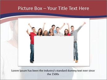 0000085588 PowerPoint Templates - Slide 16