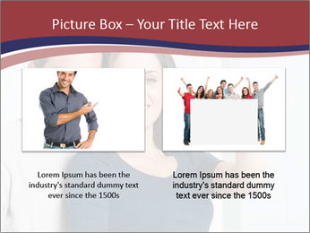 0000085588 PowerPoint Template - Slide 18