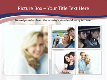 0000085588 PowerPoint Template - Slide 19