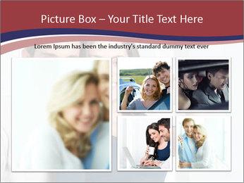 0000085588 PowerPoint Templates - Slide 19