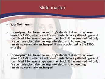0000085588 PowerPoint Template - Slide 2