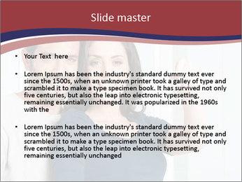 0000085588 PowerPoint Templates - Slide 2