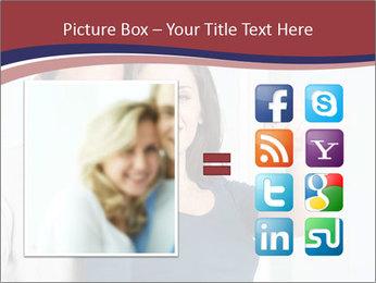 0000085588 PowerPoint Templates - Slide 21