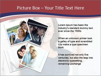 0000085588 PowerPoint Templates - Slide 23