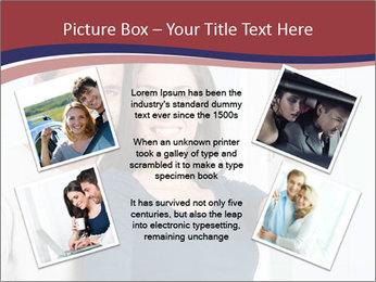 0000085588 PowerPoint Templates - Slide 24