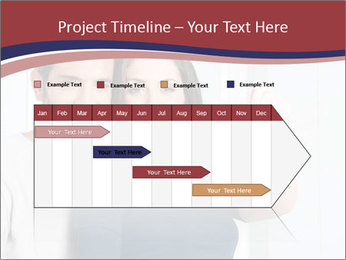 0000085588 PowerPoint Template - Slide 25