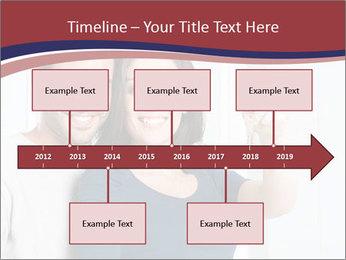 0000085588 PowerPoint Templates - Slide 28