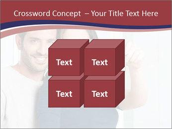 0000085588 PowerPoint Templates - Slide 39