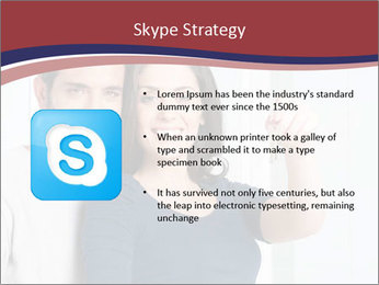 0000085588 PowerPoint Template - Slide 8