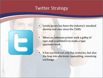 0000085588 PowerPoint Templates - Slide 9