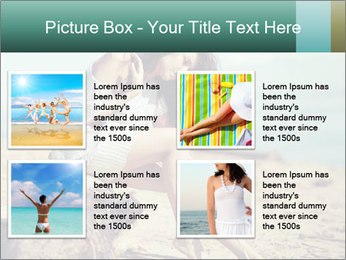0000085589 PowerPoint Template - Slide 14