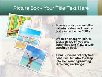 0000085589 PowerPoint Template - Slide 17