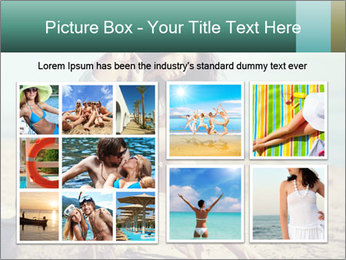 0000085589 PowerPoint Template - Slide 19