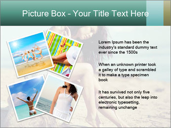 0000085589 PowerPoint Template - Slide 23