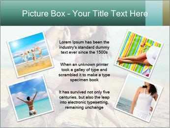 0000085589 PowerPoint Template - Slide 24