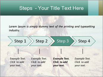 0000085589 PowerPoint Template - Slide 4