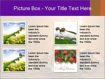 0000085590 PowerPoint Template - Slide 14