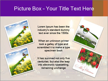 0000085590 PowerPoint Templates - Slide 24