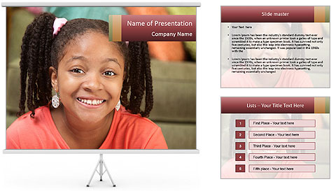0000085591 PowerPoint Template