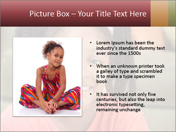0000085591 PowerPoint Templates - Slide 13