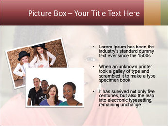 0000085591 PowerPoint Templates - Slide 20