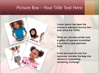 0000085591 PowerPoint Templates - Slide 23