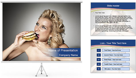 0000085592 PowerPoint Template