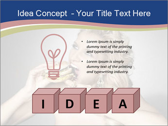 0000085592 PowerPoint Template - Slide 80