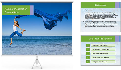 0000085593 PowerPoint Template