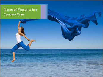 0000085593 PowerPoint Template - Slide 1