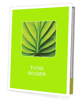 0000085594 Presentation Folder