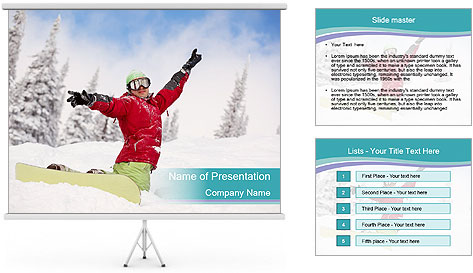 0000085595 PowerPoint Template