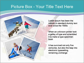 0000085595 PowerPoint Template - Slide 23